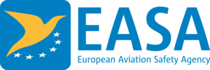European Aviation Safety Agency - Image: EASA Logo