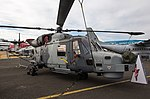EGLF - AgustaWestland AW159 Wildcat HMA2 - Royal Navy - ZZ515 (29921685358).jpg