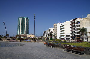 Hotel Grand Teguise Playa Costa Teguise
