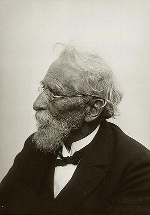Carl Joseph Schröter - Carl Joseph Schröter, c. 1920