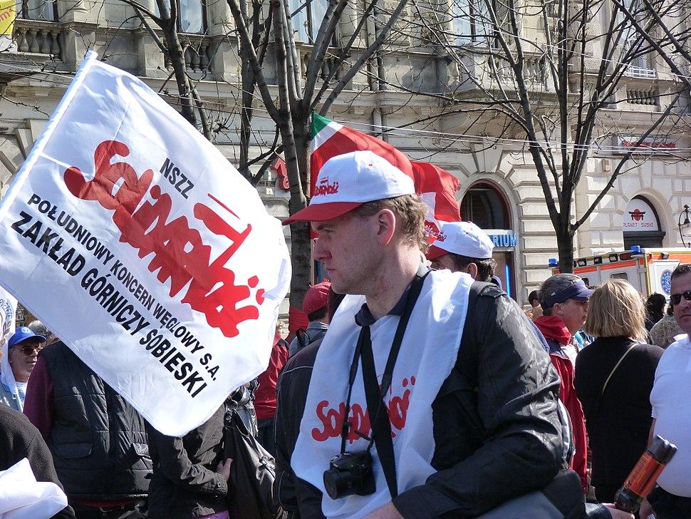 ETUC, Solidarity Trade Union - Budapest, 2011 (2)