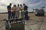 EW Barn aims for 100 percent effective fleet 151013-F-OB680-124.jpg