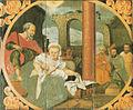 E Brentel - 1. Empore Mistelbach, Geburt Jesu 1.jpg