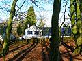 Eaglesham - site of kennels.JPG
