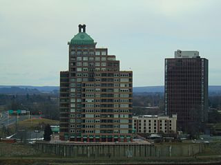East Hartford, Connecticut Town in Connecticut, United States