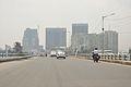 Eastern Metropolitan Bypass - Metropolitan - Kolkata 2016-08-25 6105.JPG