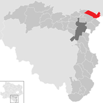 Ebenfurth in the WB.PNG district