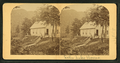 Echo Lake House, Franconia Notch, N.H, from Robert N. Dennis collection of stereoscopic views.png
