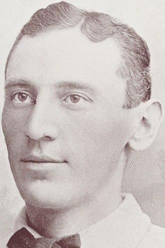 Ed Stein (baseball) - Image: Ed Stein 1890