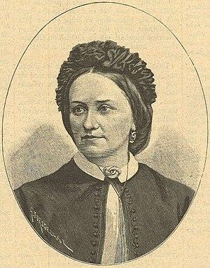 Nancy Edberg - Image: Edberg, Nancy (ur Idun nr 15 1890)