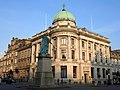 Edinburgh - Edinburgh, 26 George Street, Commercial Union Insurance - 20140421200529.jpg
