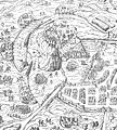 Edinburgh Castle during the 'Lang Siege' (May 1573).jpg