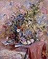 Edouard Vuillard - Flowers - 39.80 - Indianapolis Museum of Art.jpg