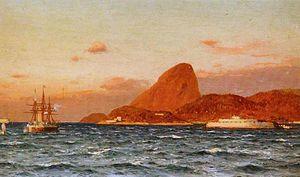 Edoardo De Martino - Rio de Janeiro, Brazil