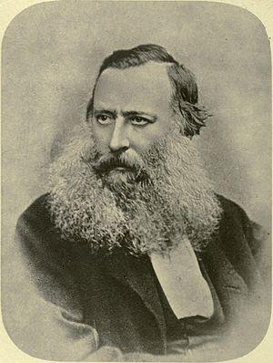 Edward Blyth - Image: Edward Blyth