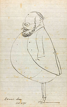 Edward Lear self-caricature.jpg