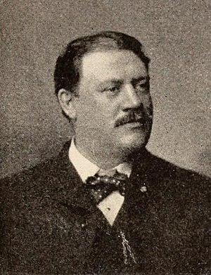 Edwin Albert Merritt - Edwin A. Merritt, Jr. (1902)