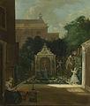 Een Amsterdamse stadstuin Rijksmuseum SK-A-2576.jpeg