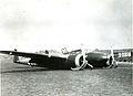 Eerste buiklanding in Nederland Sandberg 26 aug 1939.jpg