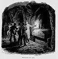 """Egipto, 1882 """"Sepulcro de Apis"""" (20814894493).jpg"""