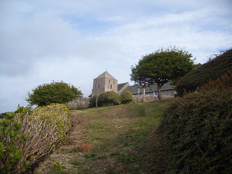 Eglise Saint-Paterne de Digulleville