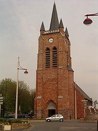 Eglise saint vaast fouquières lez lens 2008 (6).JPG