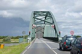 Eiderbrücke St. Annen - Friedrichstadt IMGP4613 smial wp.jpg
