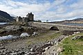 Eilean Donan - Guy In The Ticket Booth Scowling But I'm Not Paying - panoramio.jpg