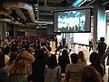 El Huffington Post, presentación en Madrid (7163802765).jpg