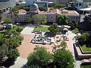 El Presidio Park - Tucson, AZ