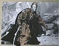 Elena Mannini - Costume per Agamennone e Coefore, Teatro Greco di Siracusa 2001, Regia Antonio Calenda.jpg