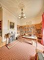 Elizabeth Gaskell's House Study Room.jpg