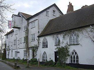 Ellingham, Norfolk village in the United Kingdom