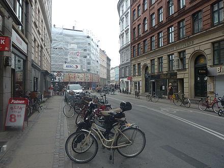 Geschwindigkeit der kГёbenhavn 2013