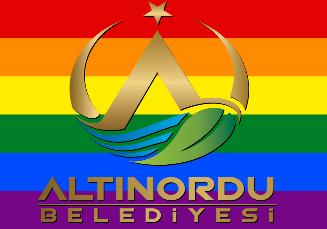 Official logo of Ordu