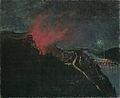 Emil Orlik Nächtliches Heidelberg mit Feuerwerk 1929.jpg