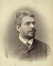 Emil Steinbach