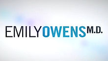 Description de l'image  Emily Owens logo.jpg.