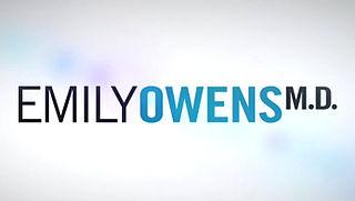<i>Emily Owens, M.D.</i>
