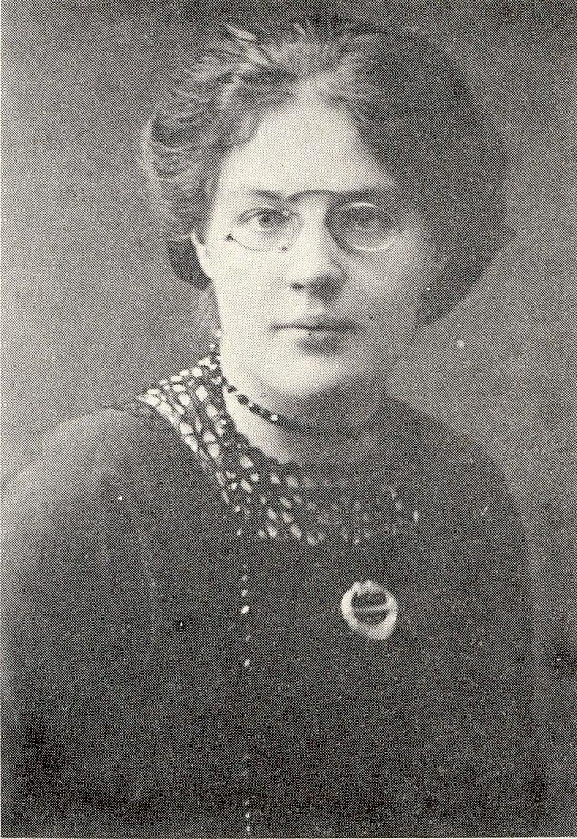 Emma Asson