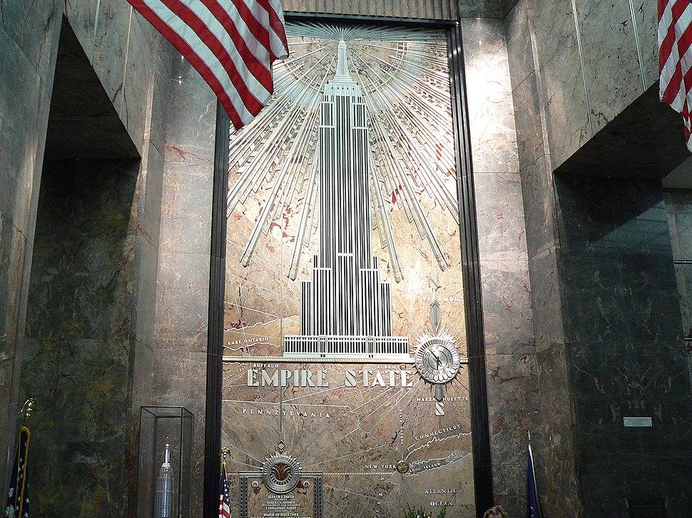 Empire State Lobby-27527