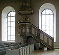 Enanger kyrka-Pulpit.jpg