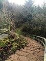 End of Dava Way at Forres - panoramio.jpg