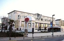 Hotel Spa Enghien Les Bains