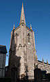 Enniskillen Cathedral of St. Macartin Tower 2012 09 17.jpg