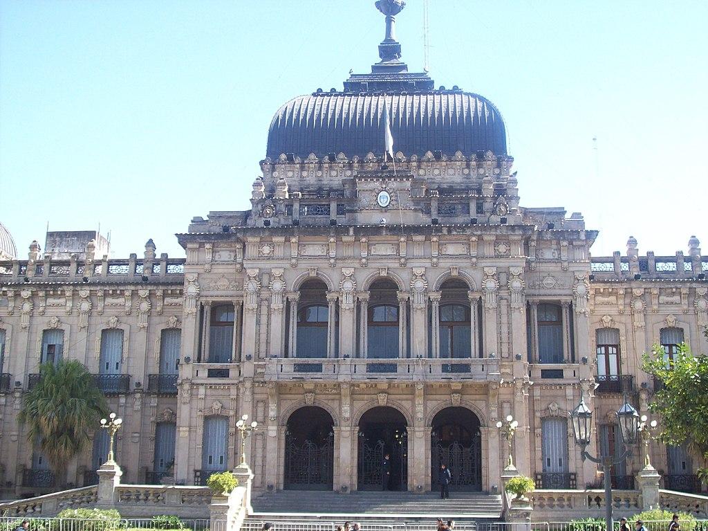 File entrada de la casa de gobierno de tucum - Entradas de casas ...