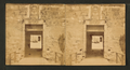 Entrance. Ft. Marion, St. Augustine, Fla, from Robert N. Dennis collection of stereoscopic views.png