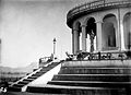 Entrance and stairs leading to the Hendaki Palace Wellcome L0025003.jpg