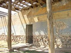 Erevan - La forteresse d'Erébouni 03.JPG