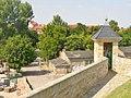 Erfurt - Zitadelle Petersberg (St Peter's Hill Citadel) - geo.hlipp.de - 40005.jpg